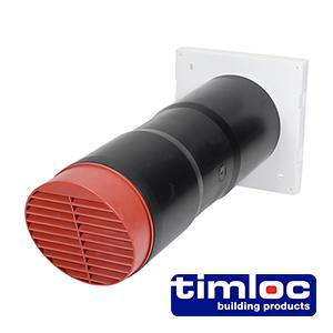 Picture for category Aero-Core Anti Draught Ventilators