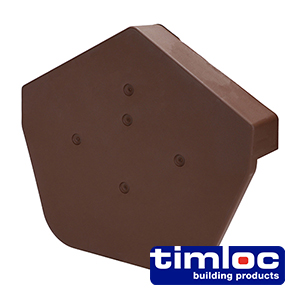 Picture for category Angle Ridge End Caps