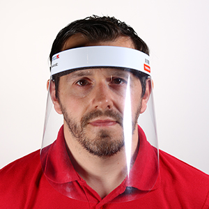 Picture for category Face Visor