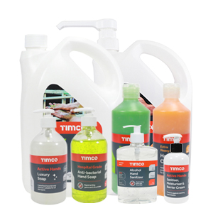 Picture for category Hand Cleaners, Sanitisers & Soaps