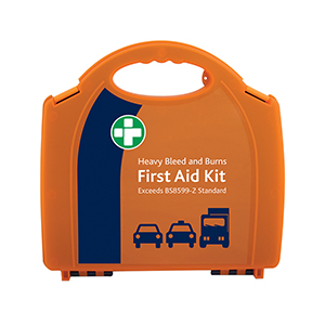 Picture for category Heavy Bleed & Burns Kit