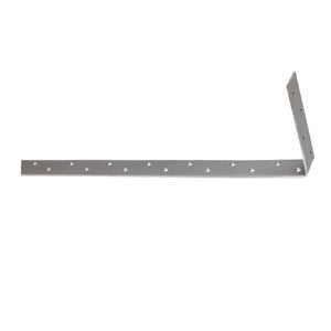 Picture for category Heavy Duty Restraint Straps - Bent