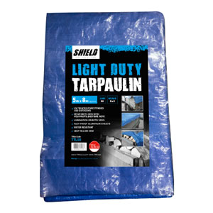 Picture for category Light Duty Tarpaulin