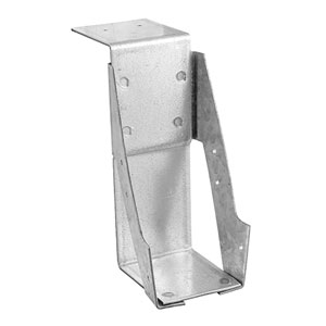 Picture for category Masonry Joist Hangers