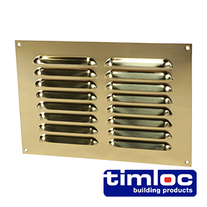 Picture for category Louvre Vent - Metal