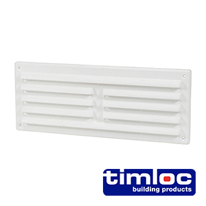 Picture for category Louvre Vent - Plastic