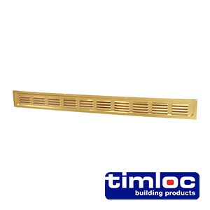 Picture for category Return Air Grille - Metal