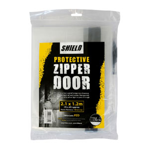 Picture for category Zipper Door