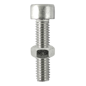 Picture for category Cap Socket Screw & Nut - Stainless Steel