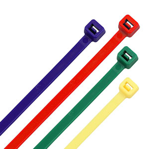 Picture for category Mixed Colour Cable Ties