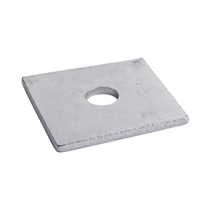 Picture for category Square Plate Washer - Hot Dipped Galv