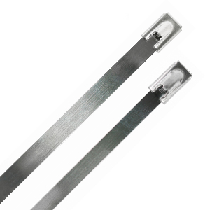 Picture for category Stainless Steel Cable Ties