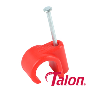 Picture for category Talon Nail In Pipe Clips