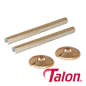 Picture for category Talon Snappit Pipe Cover & Collar Kit