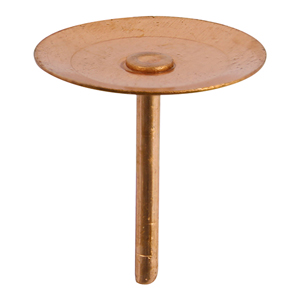 Picture for category Disc Rivet - Copper