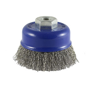 Picture for category All Stainless Steel Brushes