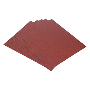 Picture for category Full Sanding Sheets