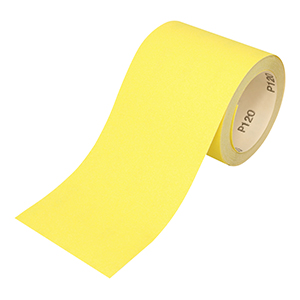 Picture for category Sandpaper Roll - Yellow
