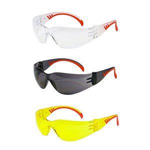 Picture for category Comfort Safety Glasses