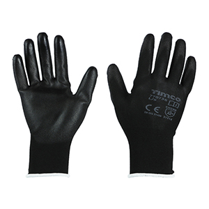 Picture for category Durable Grip Gloves - PU Coated Polyester