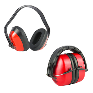 Picture for category Ear Defenders