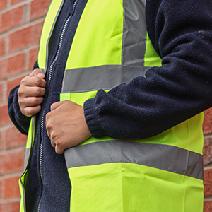 Picture for category Hi-Vis Clothing