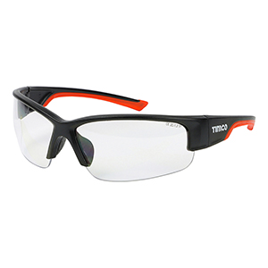Picture for category Premium Safety Glasses - Half Frame