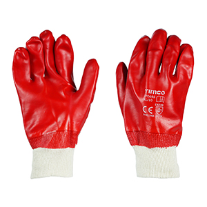 Picture for category PVC Gloves - PVC Coated Cotton Interlock