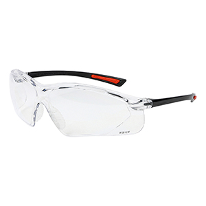 Picture for category Slimfit Safety Glasses - Full Clear Frame