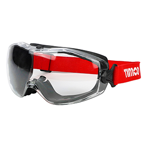 Picture for category Sports Style Safety Goggles