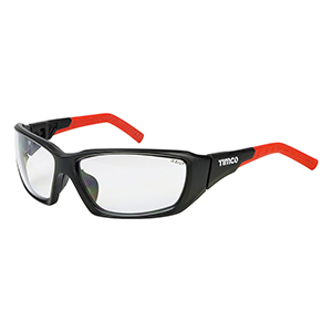 Picture for category Sports Style Safety Glasses - Full Frame with Adjustable Temples