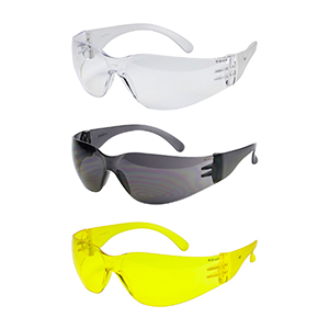Picture for category Standard Safety Glasses