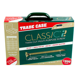 Picture for category C2 Strong-Fix Trade Case