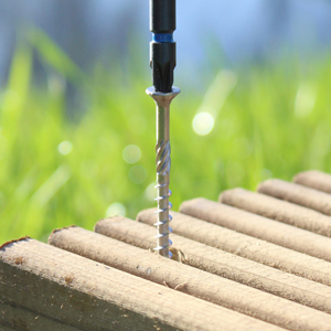 Picture for category Decking & Timber Screws
