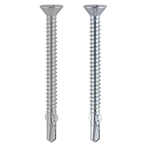 Picture for category Wing-Tip Screw - Light Section Steel