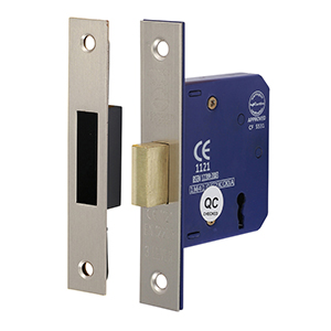 Picture for category 3 Lever Deadlock