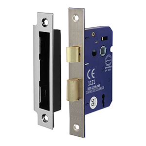 Picture for category 3 Lever Sashlock