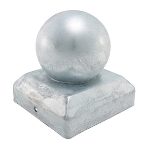 Picture for category Ball Fence Post Cap