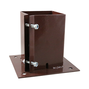 Picture for category Bolt Down Shoe - Bolt Secure