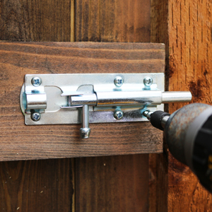 Picture for category Exterior Gate & Door Furniture