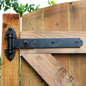 Picture for category Exterior Gate & Door Hinges