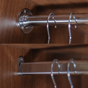 Picture for category Hanging Rails & Accessories