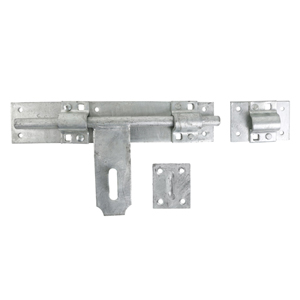Picture for category Heavy Cross Pattern Door Bolt