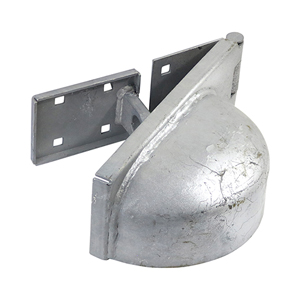 Picture for category Heavy Padlock Protection Bar