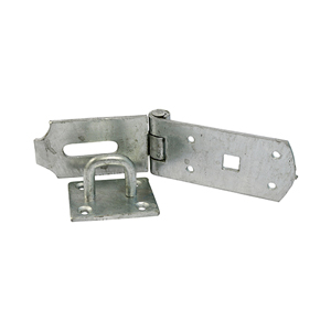 Picture for category Heavy Secure Bolt On Hasp & Staple