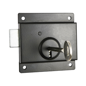 Picture for category Press Locks