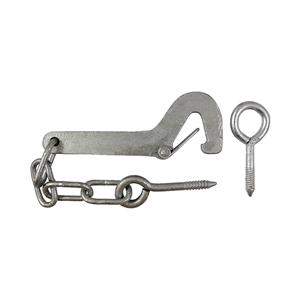Picture for category Safety Gate Hook & Eye