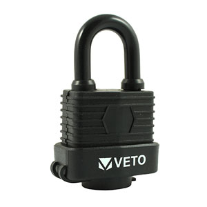 Picture for category Weatherproof Padlock