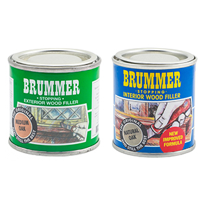 Picture for category Brummer Wood Fillers