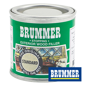 Picture for category Exterior Wood Filler